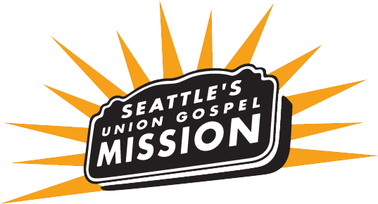 provided by Union Gospel Mission